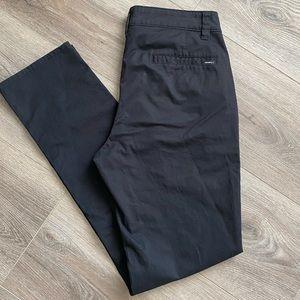 O'Neill Modern Fit Flat Chino Pants